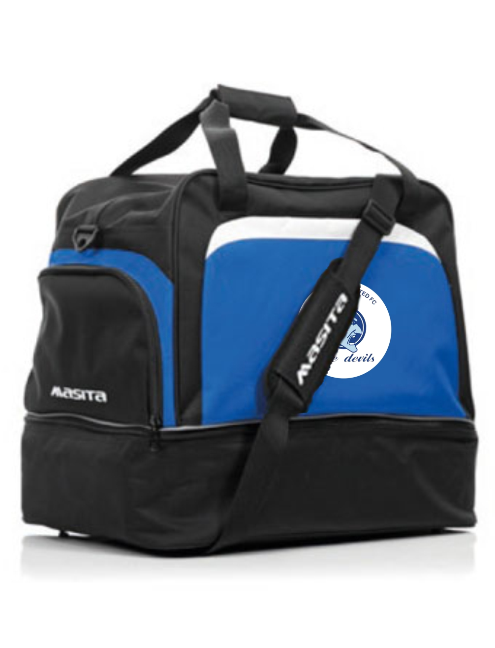 Belconnen Striker Sportsbag with shoe compartment