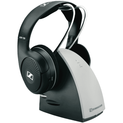 Wireless Over Ear RS120II Headphones